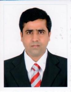 Muhammad Imran Atif Photo
